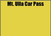 Car Rider Pass