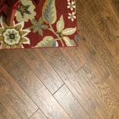 Ceramic Wood Floor