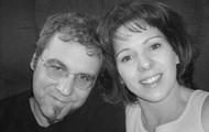 My parents: Jamie & Dawn