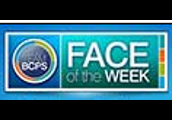 """BCPS """"Face of the Week"""""""