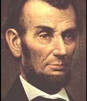 Lincolns electioln
