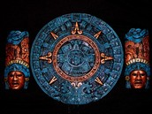 aztec calender