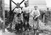 Ban child labor