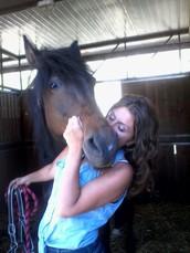 "Monday on a horse c/o circolo ippico ""Siamo a Cavallo"", San Giovanni Teatino (Ch)"