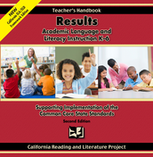 Results: Academic Language and Literacy Instruction, K-6 (RALLI)   Supporting Implementation of the Common Core State Standards