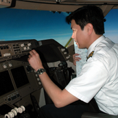 What do commercial Pilots do?