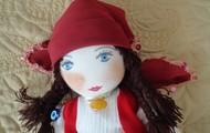 Turkish doll