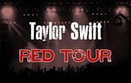 Red tour!