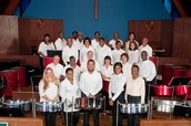 St. Luke's Steel Band