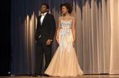 Prom Fashion Show Success