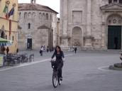 In Ascoli piceno, Italy