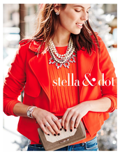 Save the date for my not-to-be-missed holiday trunk show!