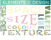 What are the Elements of Design?