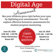 Digital Age Assessment