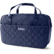Large Jewelry Case Navy