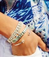 Believe Bracelet Was £35 Now £20