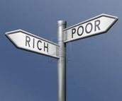 Rich/Poor