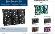 Super Organizing Tote