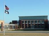 Daniel Morgan Middle School Camp