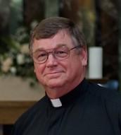 Reverend Father Thomas Firestone