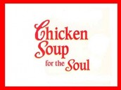 Chicken Soup For The Soul Day - November 12th -TODAY!!