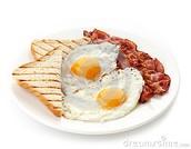 El Desayuno Comida