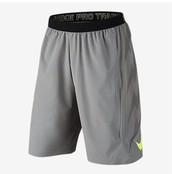 Nike pantolonas cortas