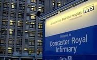 Doncaster Hospital