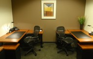 Two Person Office Suites