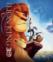 December  10 - 4th grade presents Lion King