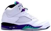 Jordan Grape 5