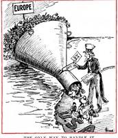 Immigration 1920