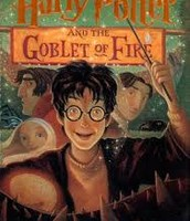 intresting and  famous harry potter and the goblet of fire