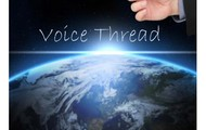 VoiceThread for Instruction