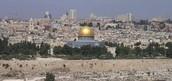 מה יש לנו בירושלים