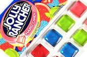 Jolly ranchers (Candy)