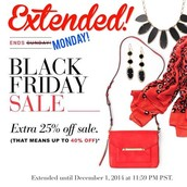 Cyber Monday Deal!!!