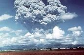 Volcanoes aren't safe