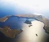 Island of Santorini (Thira)