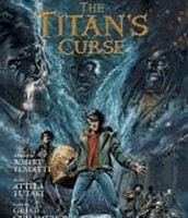 Percy Jackson & the Olympians: The graphic novel