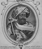 Mulai al-Rashid
