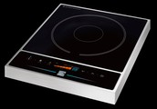 8: Induction Cooktop