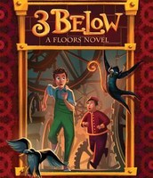 The second book of the series.