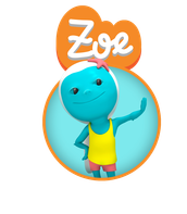 Zoe and The Internet