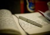 Warm-up: Journal