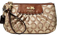 Earn a COACH Wristlet when you hold 10 personal parties in July!