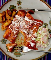 MEXICAN AND TEX-MEX FARE