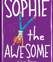Sophie the Awesome, Lara Bergen ($5.00)