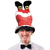Holiday Hat Spirit Day