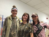 Duck Dynasty Day at Hawthorne